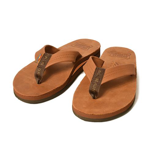 STANDARD CALIFORNIA #Rainbow Sandals × SD 302ALTS Classic Leather