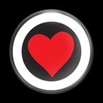 ゴーバッジ(ドーム)(CD0257 - GIRL HEART 101) - 画像1