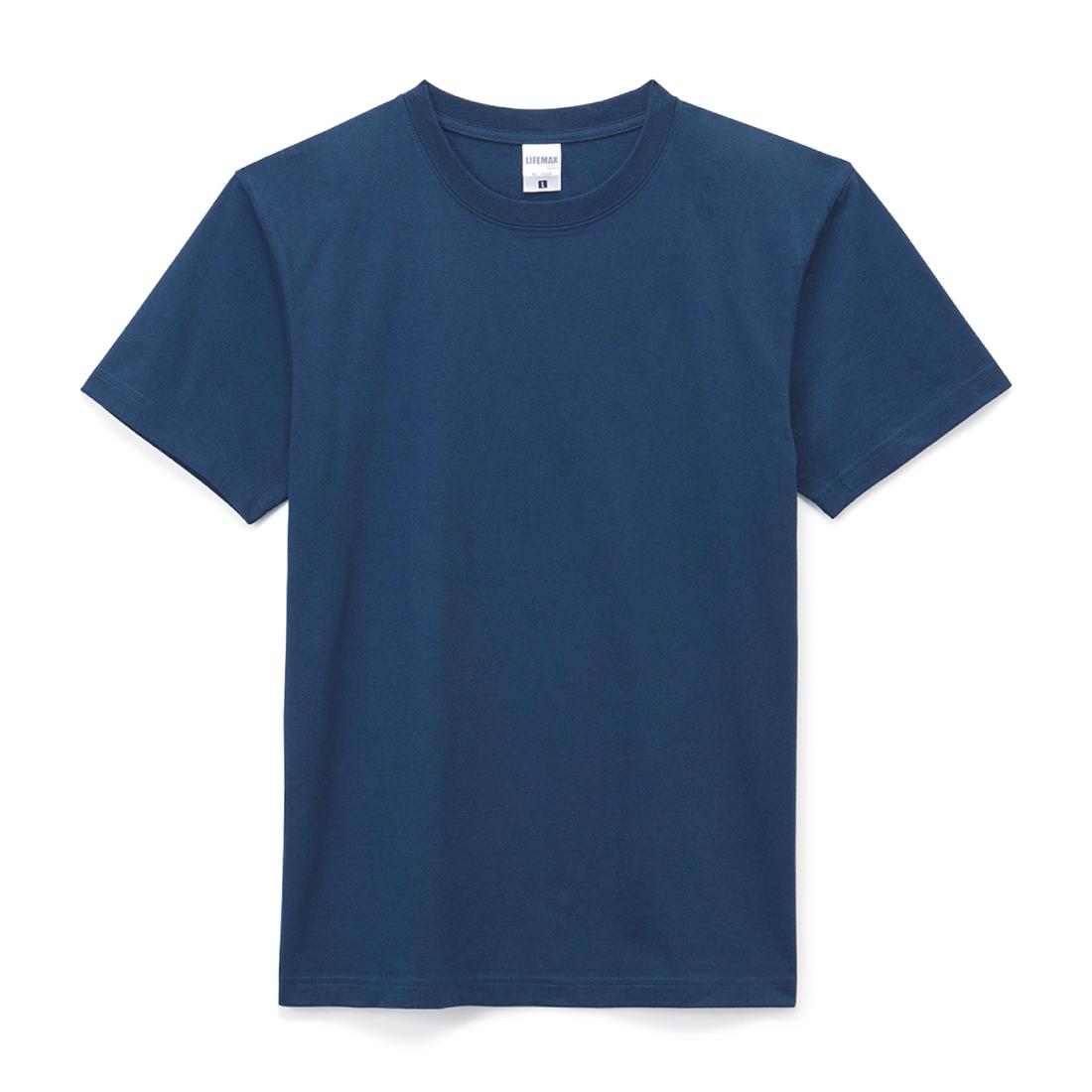 Tシャツ ネイビー
