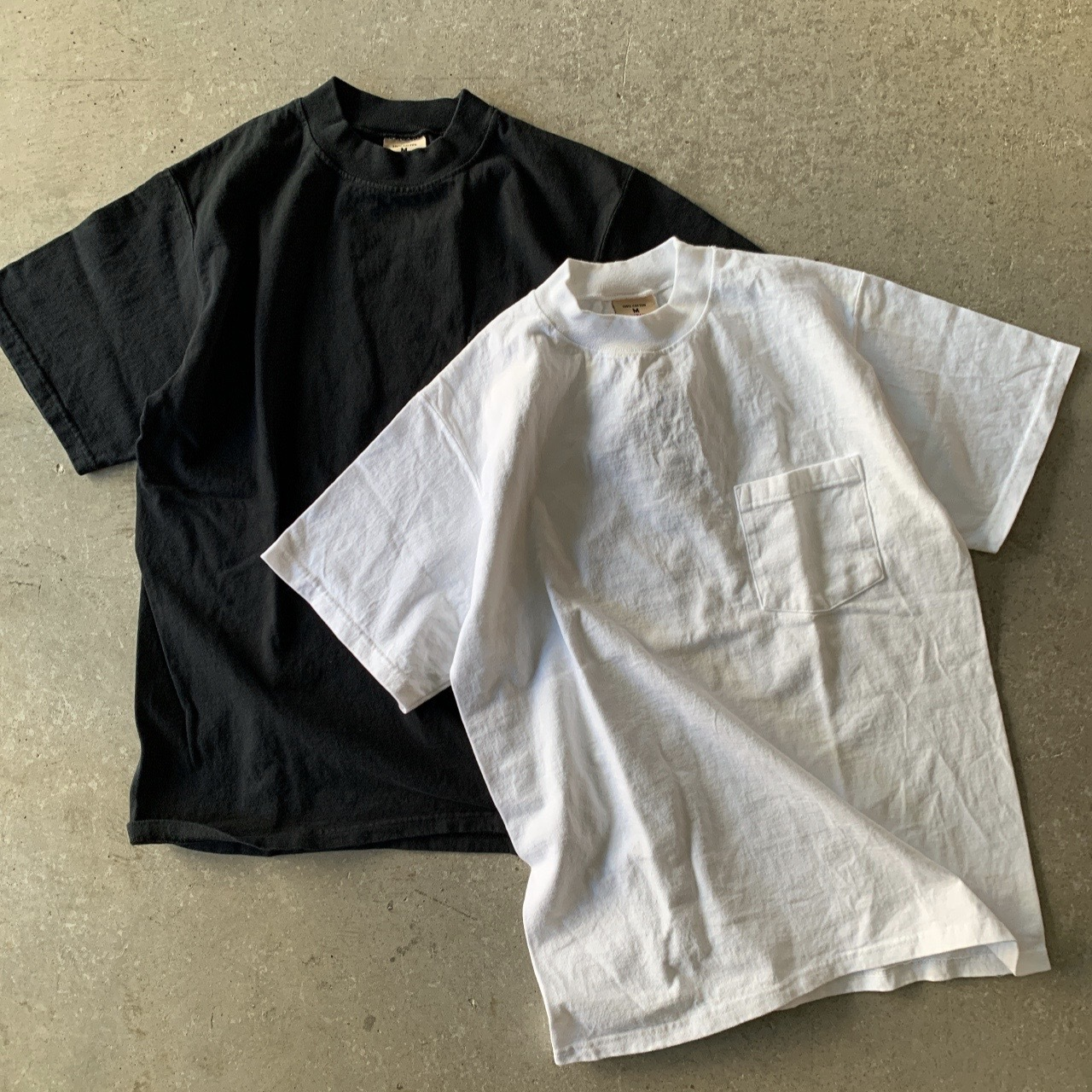 Goodwear - RGL-FIT CL SCNECK Tee