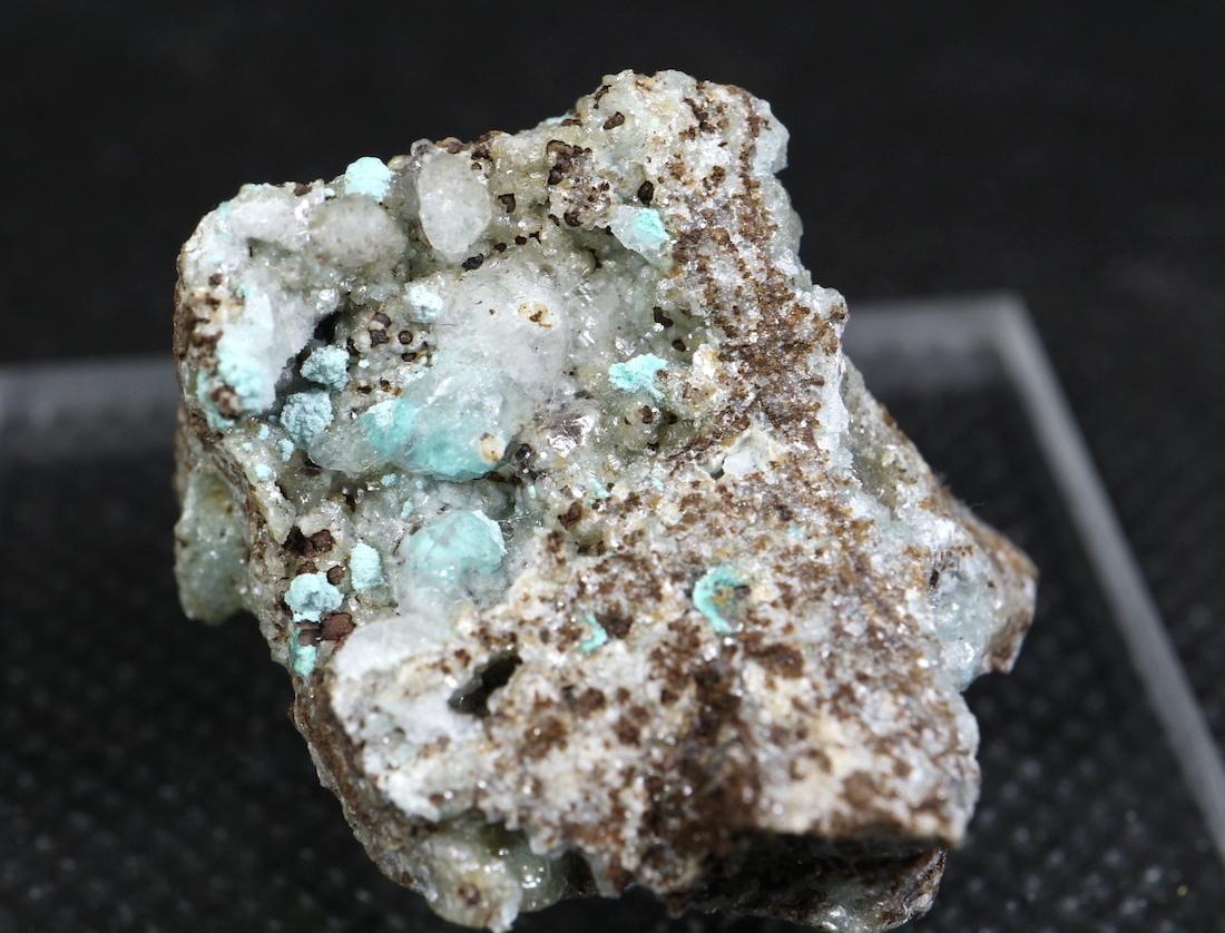 カルサイト  ローザサイト スミソナイト 原石 16,6g CAL009 鉱物 天然石 パワーストーン