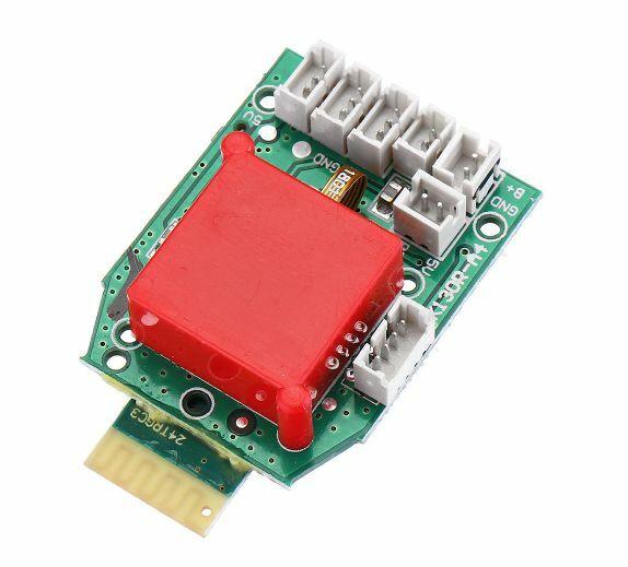 ◆K130受信機ボード K130.013