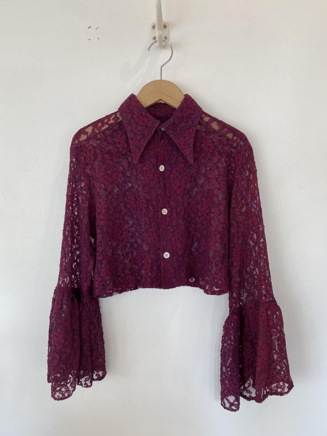 Remake blouse