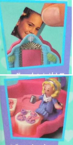 ケーキ屋さん 1995年  新品