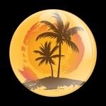 ゴーバッジ(ドーム)(CD0250 - FUN 08) - 画像1
