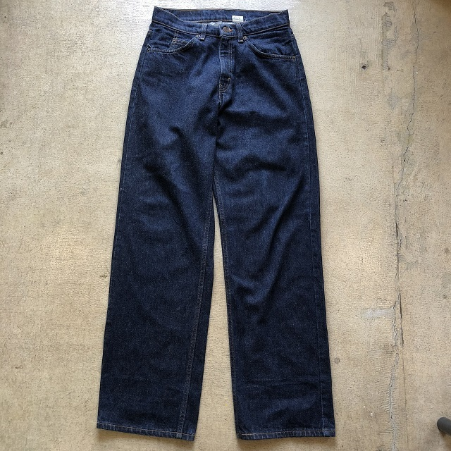 Levi's 565 Made in USA オレンジタブ #BT-180