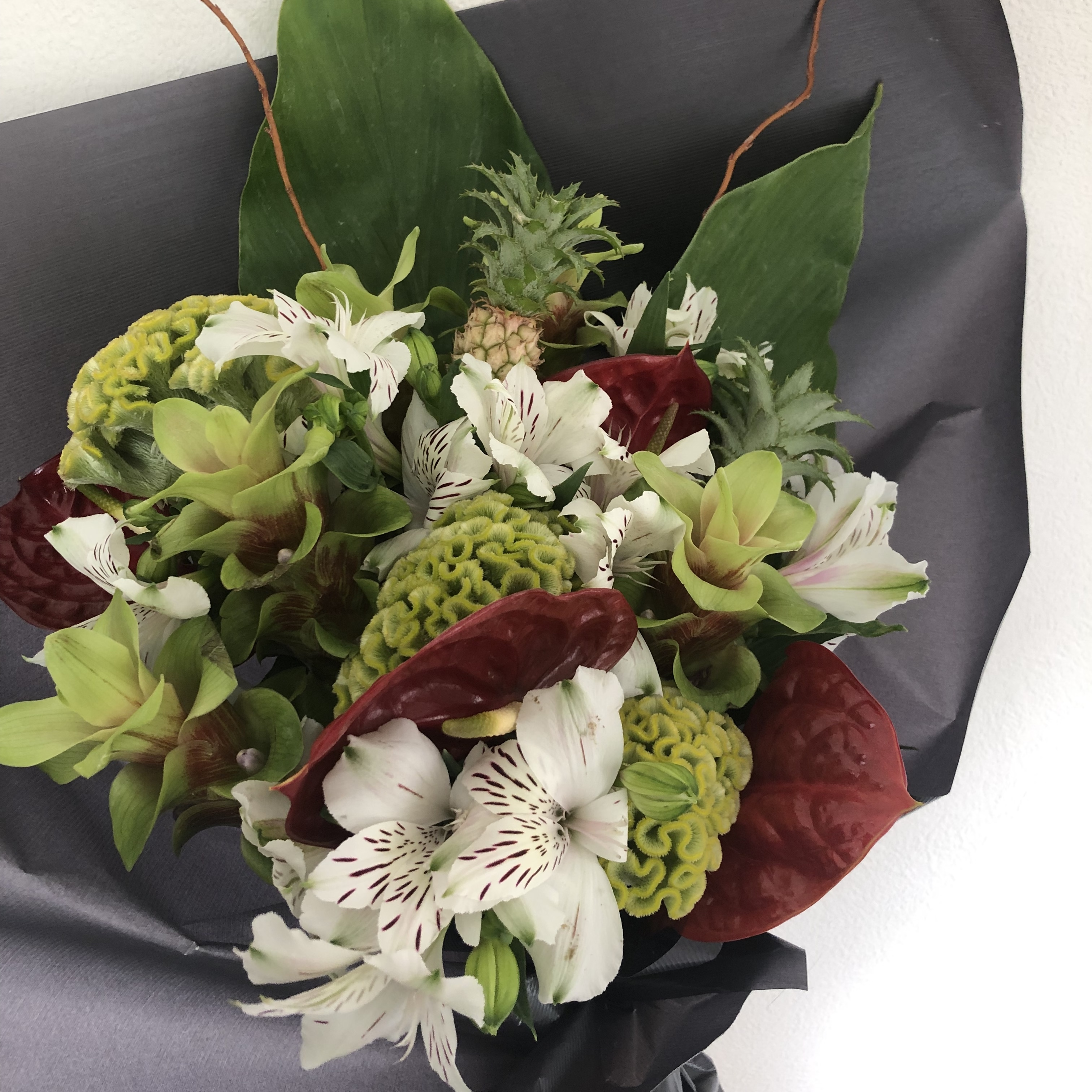 Bouquet-middle
