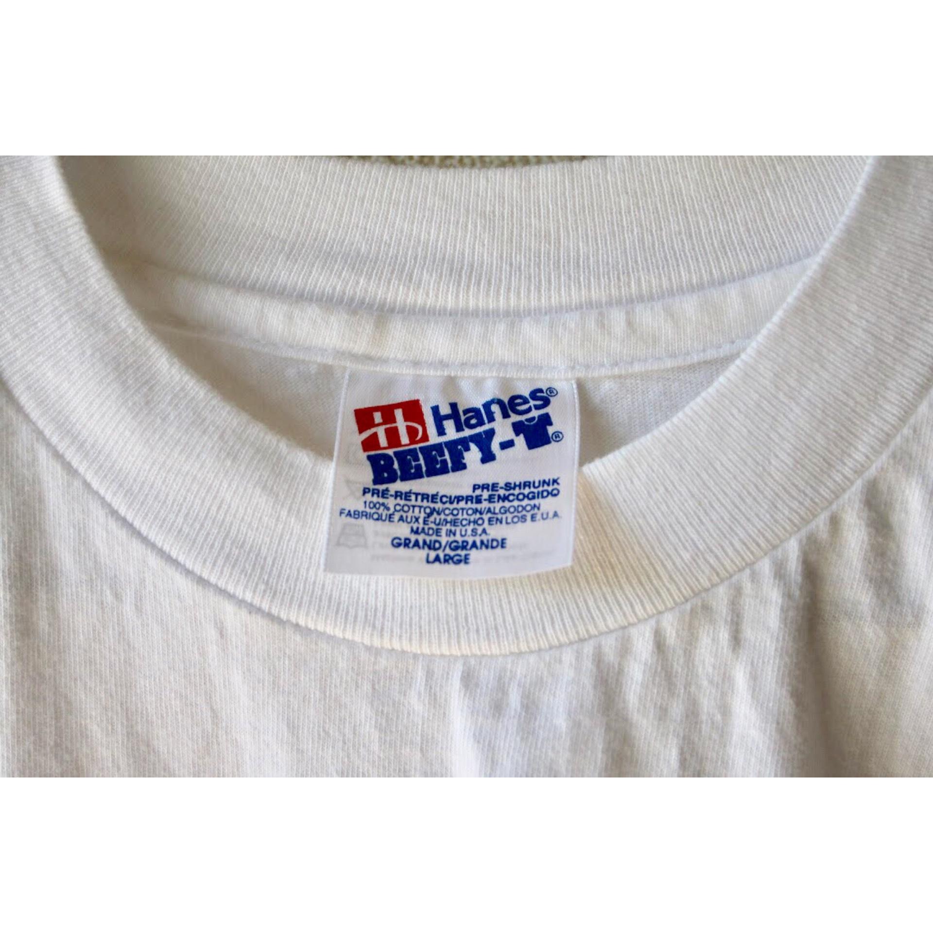90s W Magazine anniversary t shirt