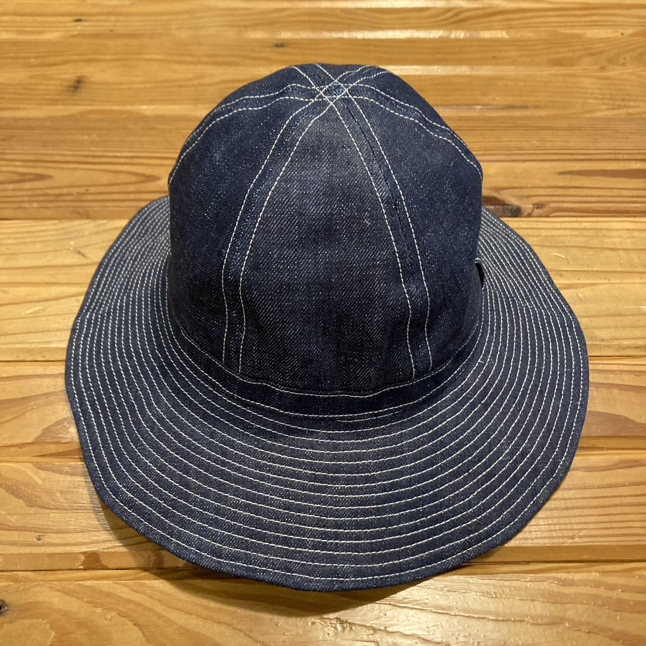 MARIHOJA #Cotton Linen Metro Hat