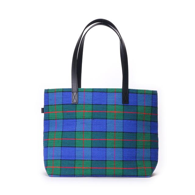 Bag Large / Green × Red : 2110100300806