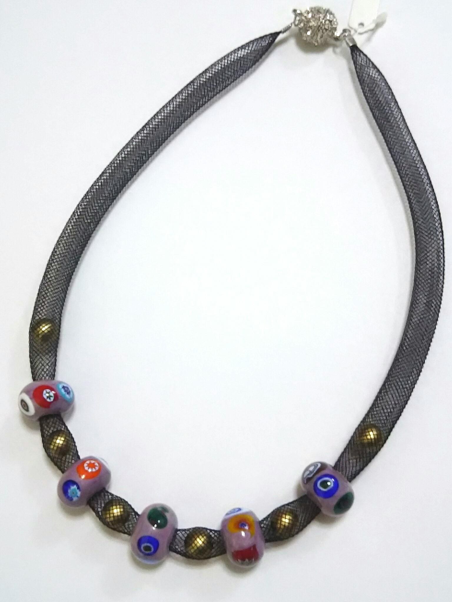 ムリーナのレジルネット ネックレス
