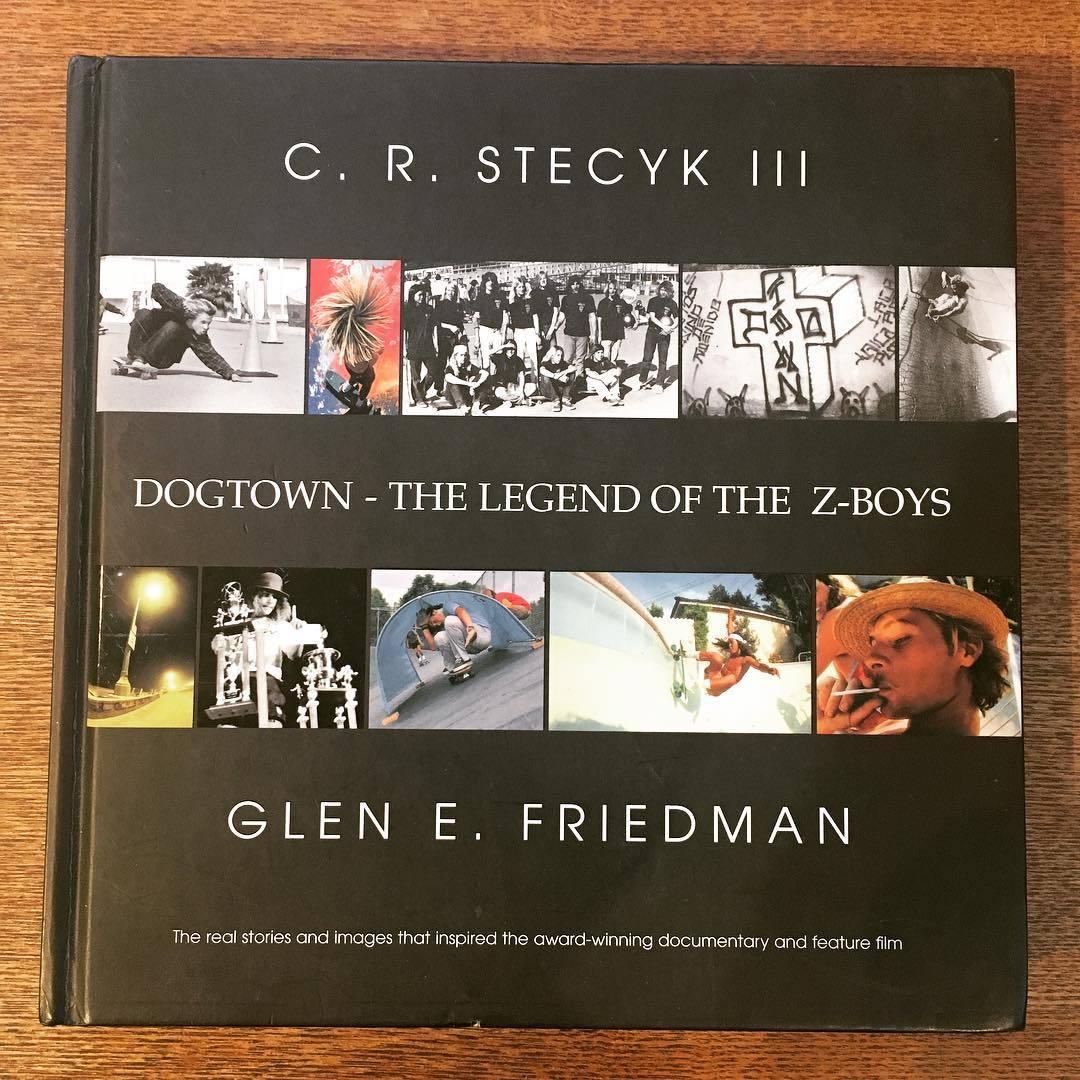 スケートボード写真集「Dogtown: The Legend of the Z-Boys」 - 画像1