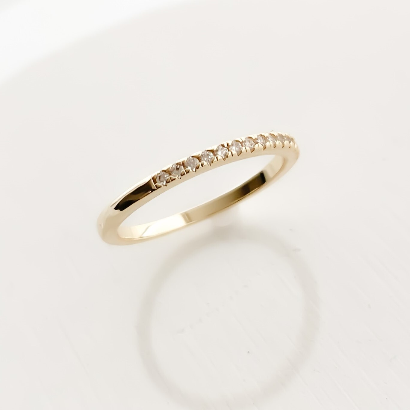 harf eternity ring #11 #13 0525n