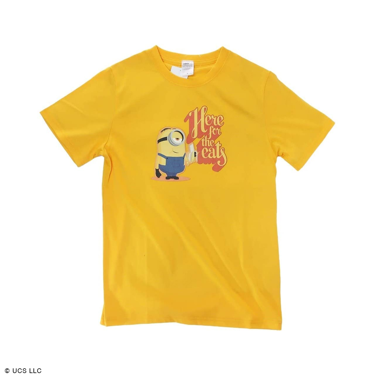 Tシャツ/ミニオン(映画『ミニオンズ フィーバー』 スチュアート)