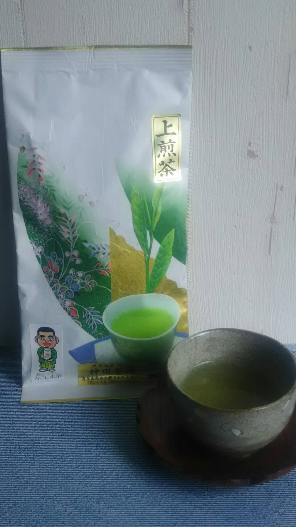 神田茶園 上煎茶(100g)