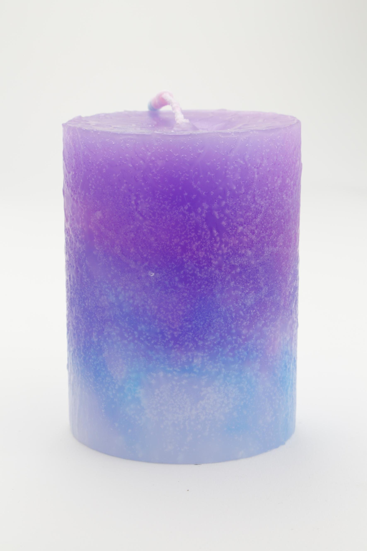 No.97 Candle Cylinder 76 1800  キャンドル