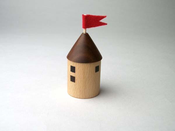 アロマディフューザー(赤い旗の家)