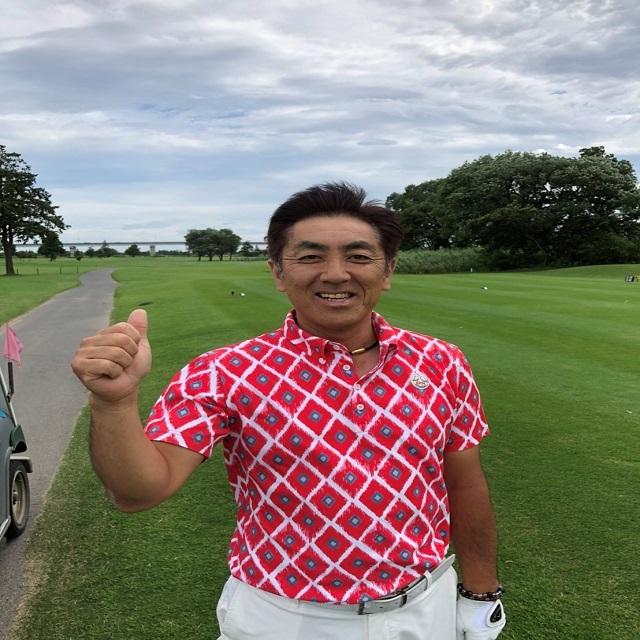 日本ゴルフイップス協会 会長ヒロ(自称)