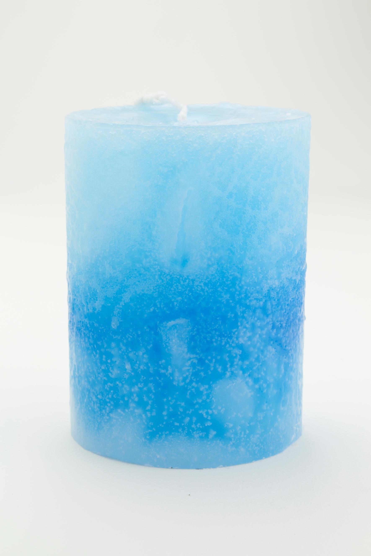 No.104 Candle Cylinder 76 1800  キャンドル