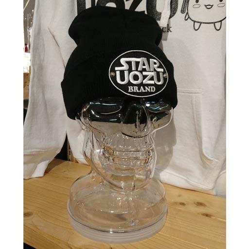 STAR UOZU ワッチCAP