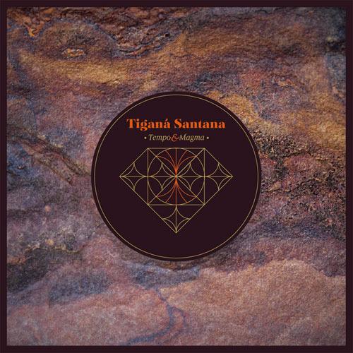 Tempo & Magma | Tiganá Santana