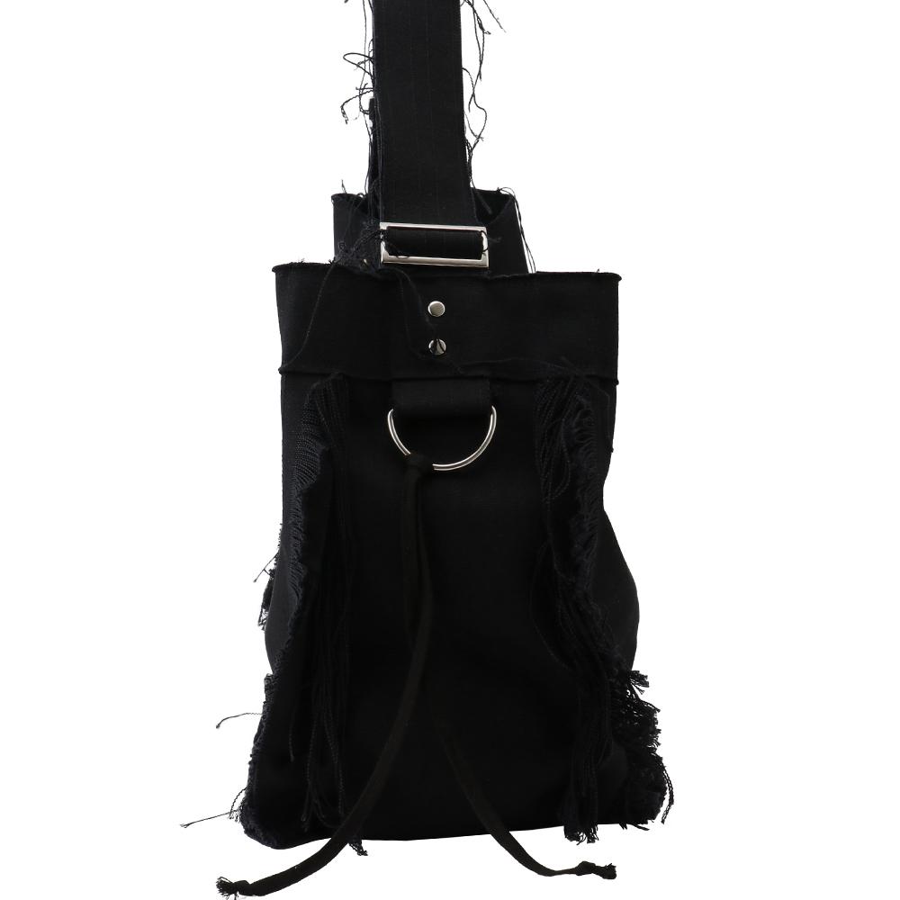 "Shoulder Bag ""Prototype001"" - Black - 画像3"