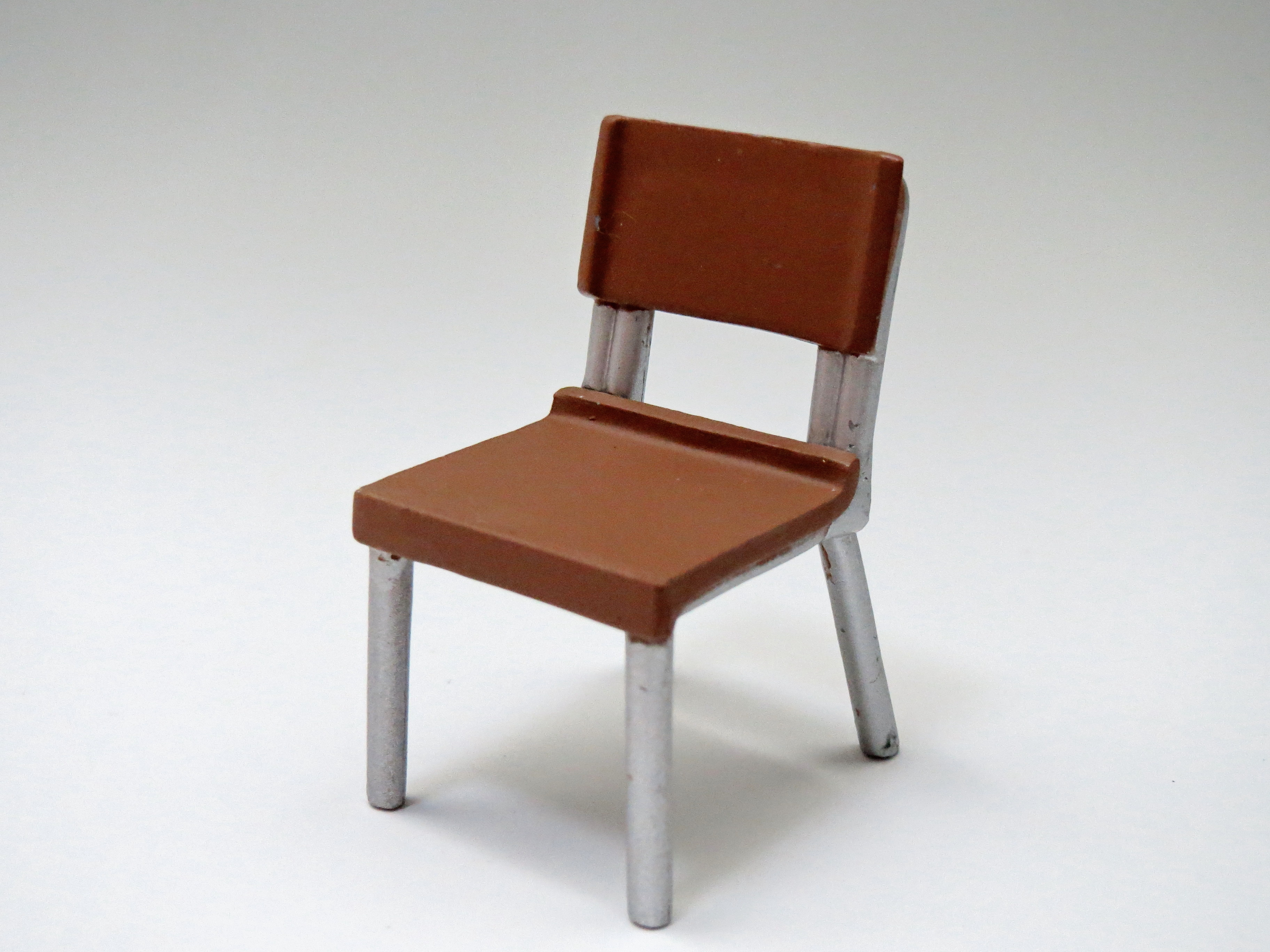 【027】 泉こなた 小物パーツ 椅子 ねんどろいど