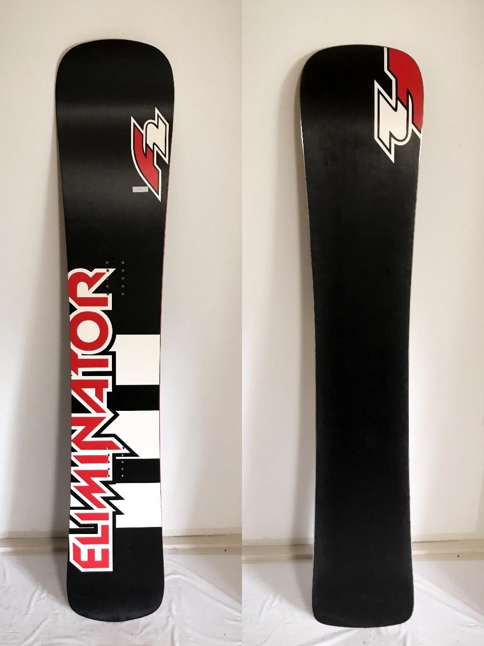 【 F2】 ELIMINATOR 153 16-17モデル/中古(486)