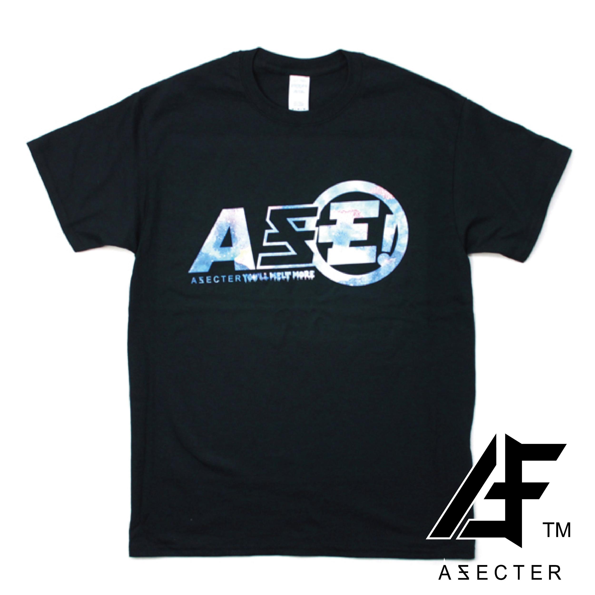 AFFECTER (アフェクター) | AFFめるモ! S/S Tee (Black)