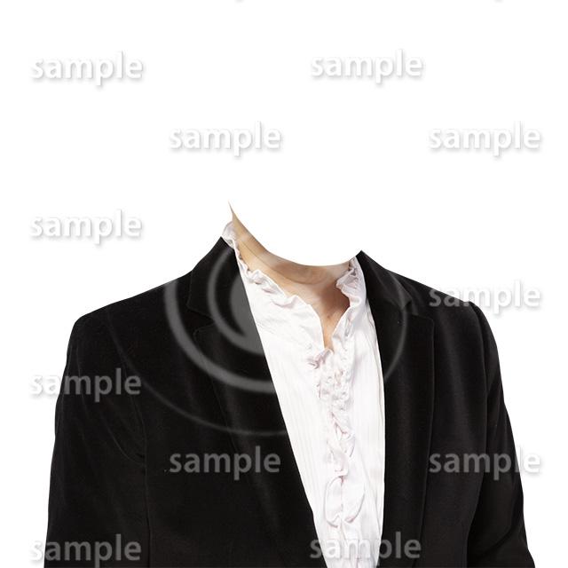 女性洋服 C077