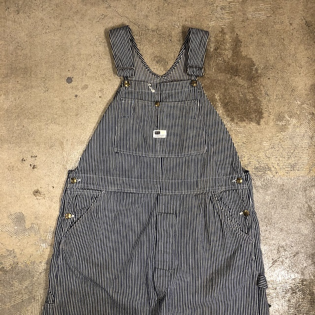 50's Sears Hickory Overalls