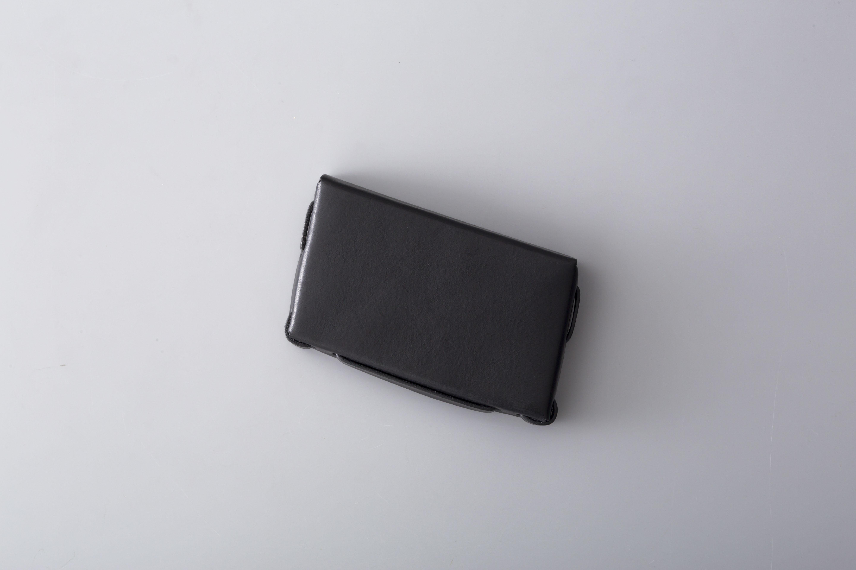 カードケース(ブラック) / logsee