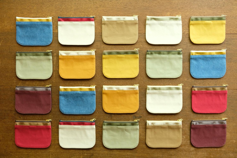 mini財布 イロアソビ