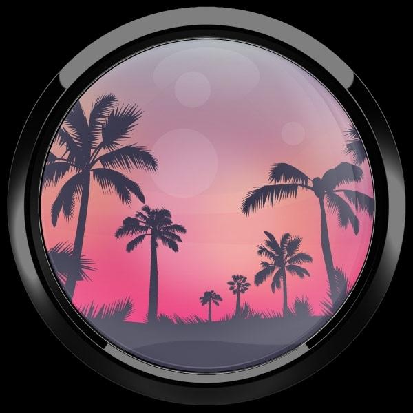 ゴーバッジ(ドーム)(CD1082 - TROPICAL) - 画像2