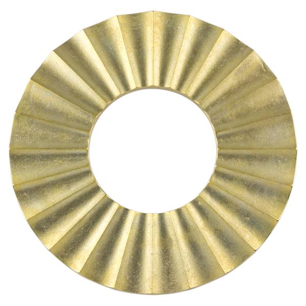 鍋敷き 太陽