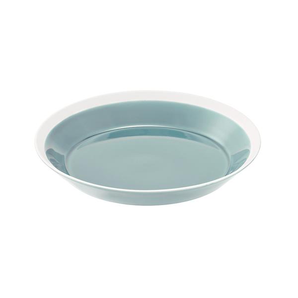 yumiko iihoshi porcelain Dishes プレート200 pistachio green