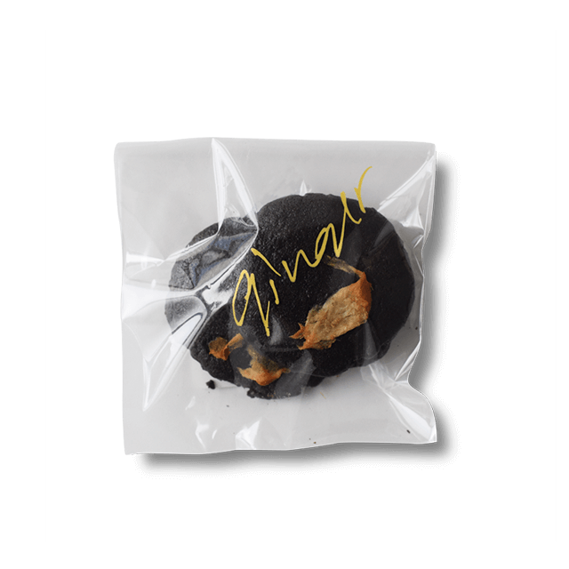 BLACK COCOA GINGER - 画像2