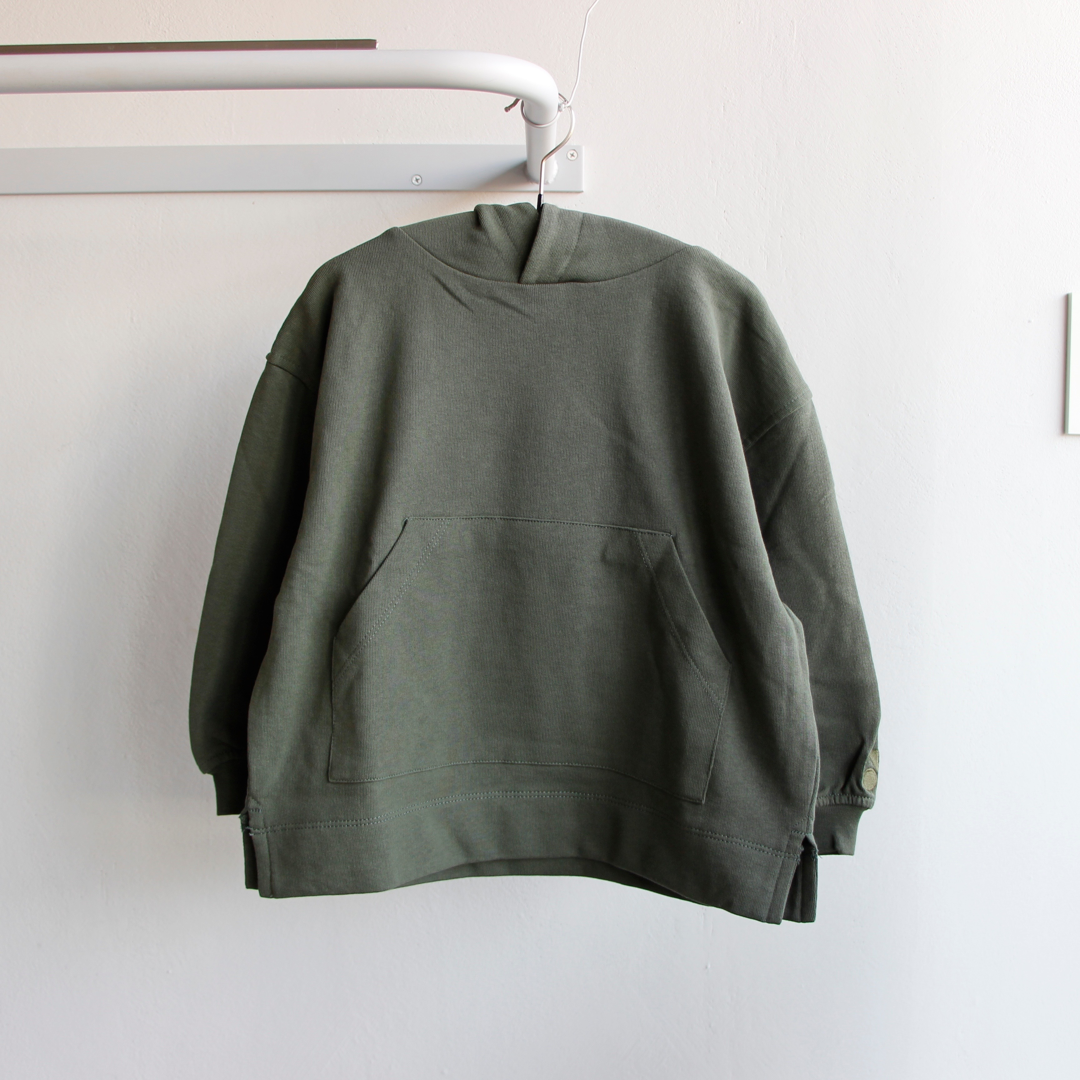 《main story 2019SS》HOODIE / forest