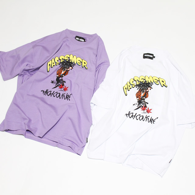 PasDeMer High Couture T-Shirt