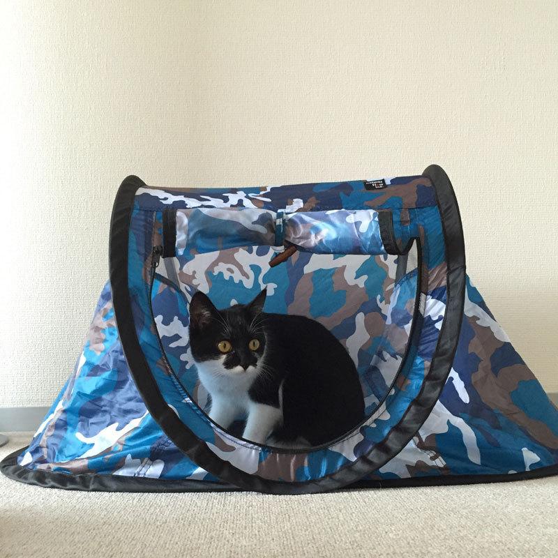 Portable Tent ポータブルテント
