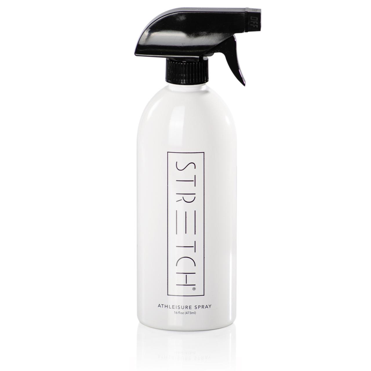 ストレッチ アスレチック 香りスプレー 473 ml