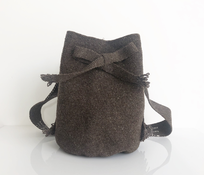 カウカバッグ (Cauca bag) Mujer