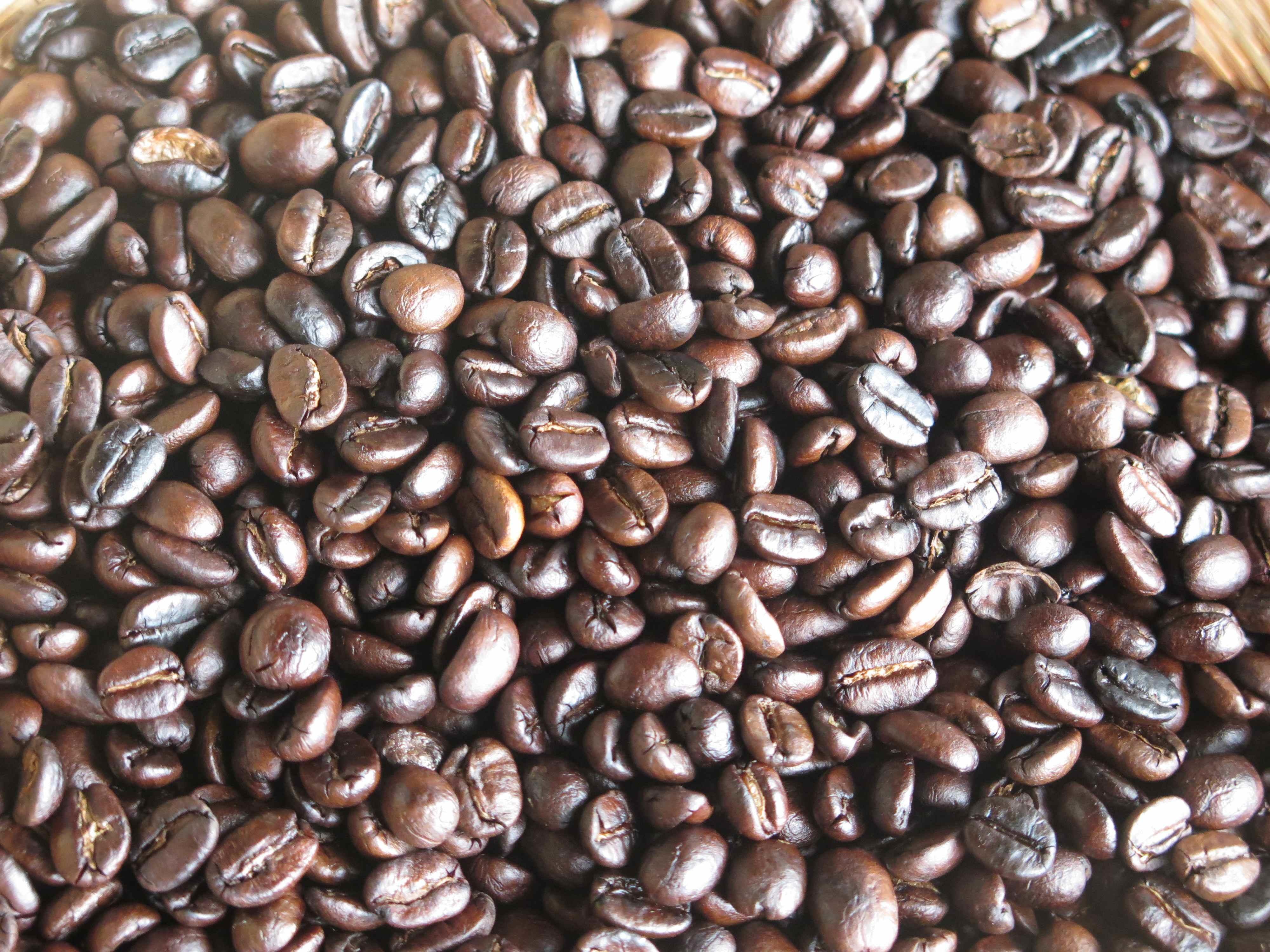 土鍋焙煎ニドムブレンドコーヒー豆 200g - 画像4