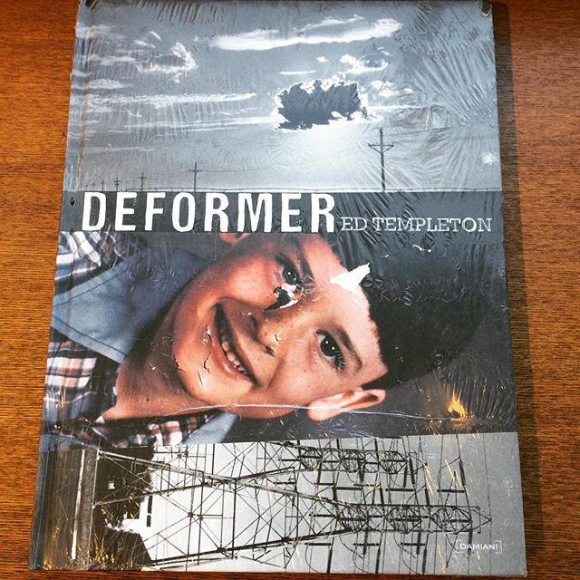 写真集「Deformer/Ed Templeton」 - 画像1