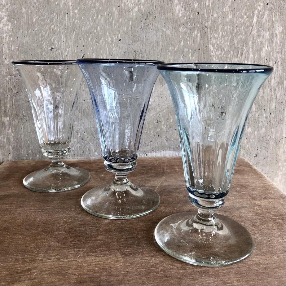 【受注生産商品】『glass32』ビンテージ食前酒グラス