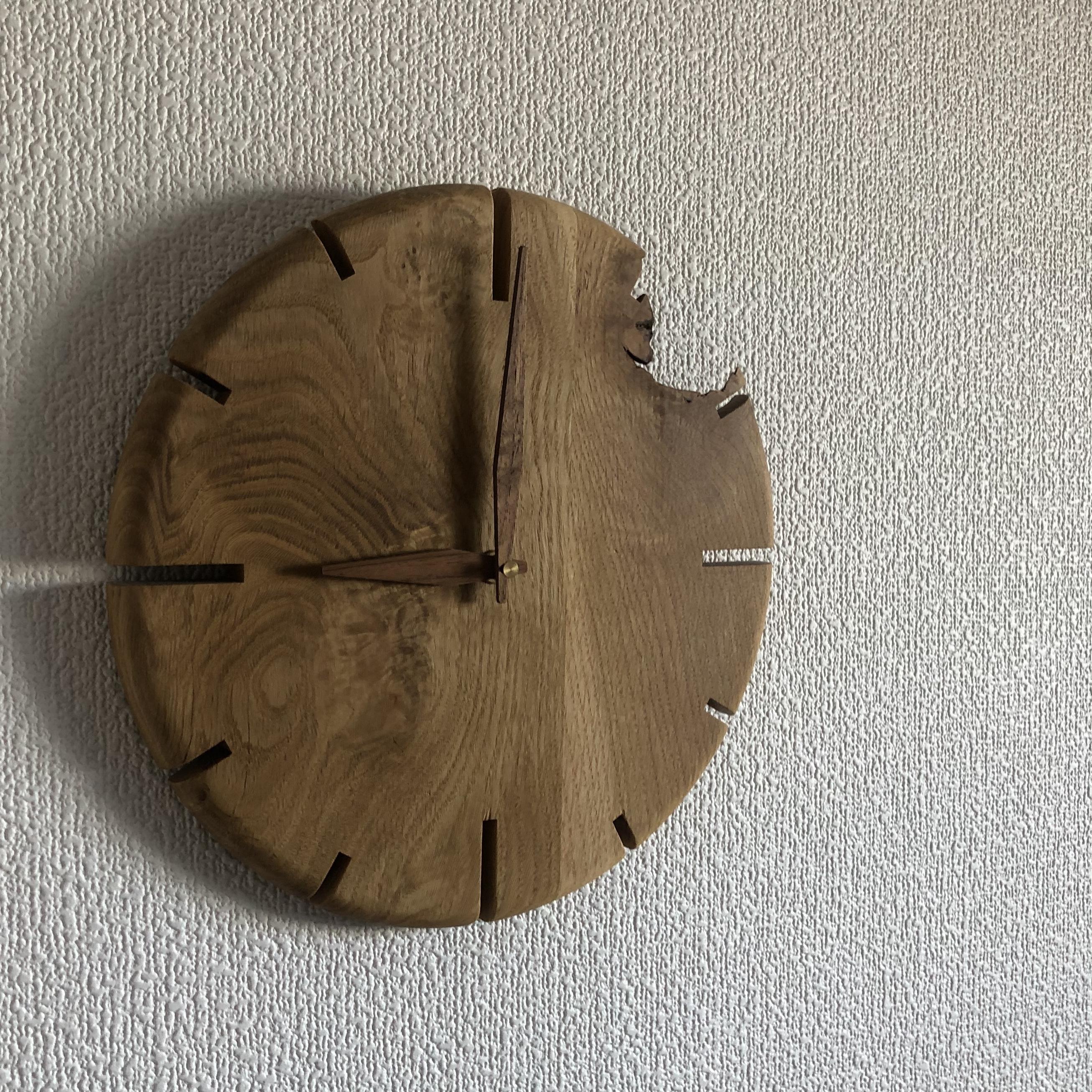 壁掛け時計01
