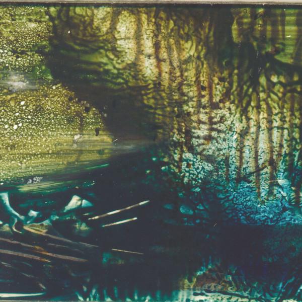 ANDREW CHALK, RALF WEHOWSKY & ERIC LANZILLOTTA - YANG-TUL (CD)