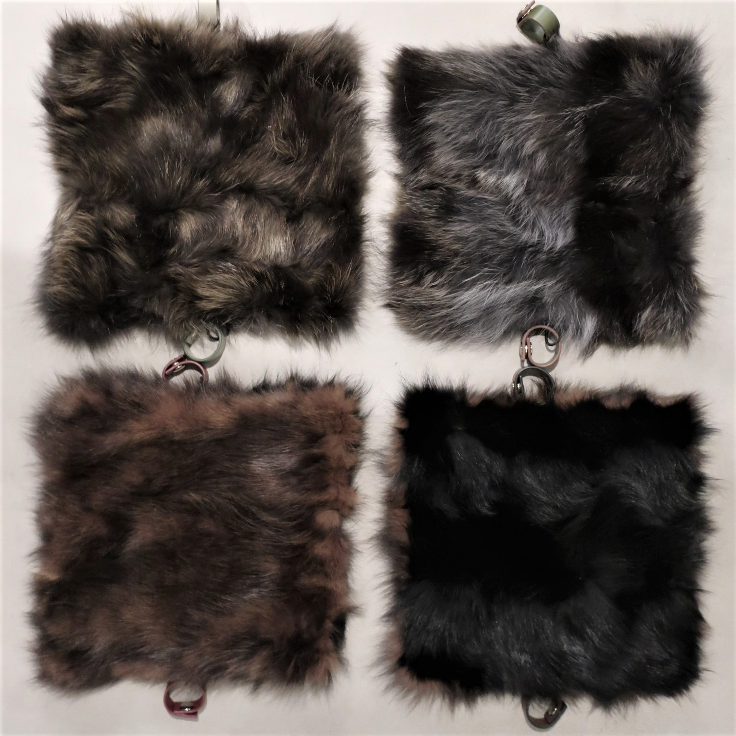 【Customize - Fur 】