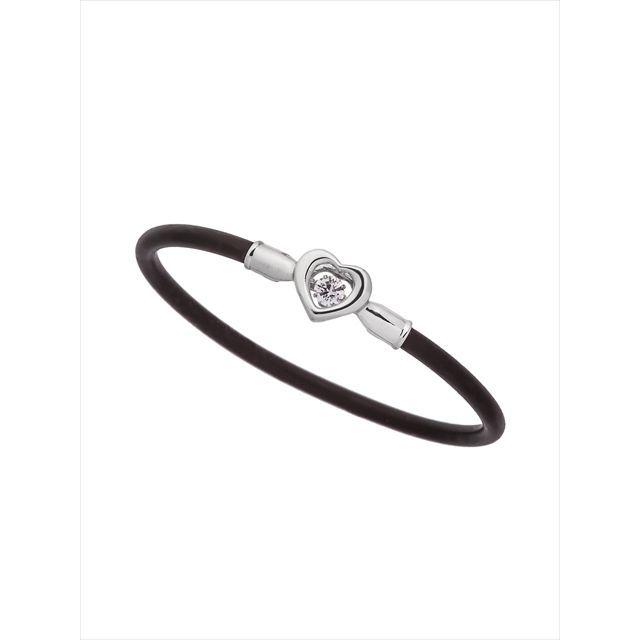 [NSB-002]Silicon Bracelet(ハート)