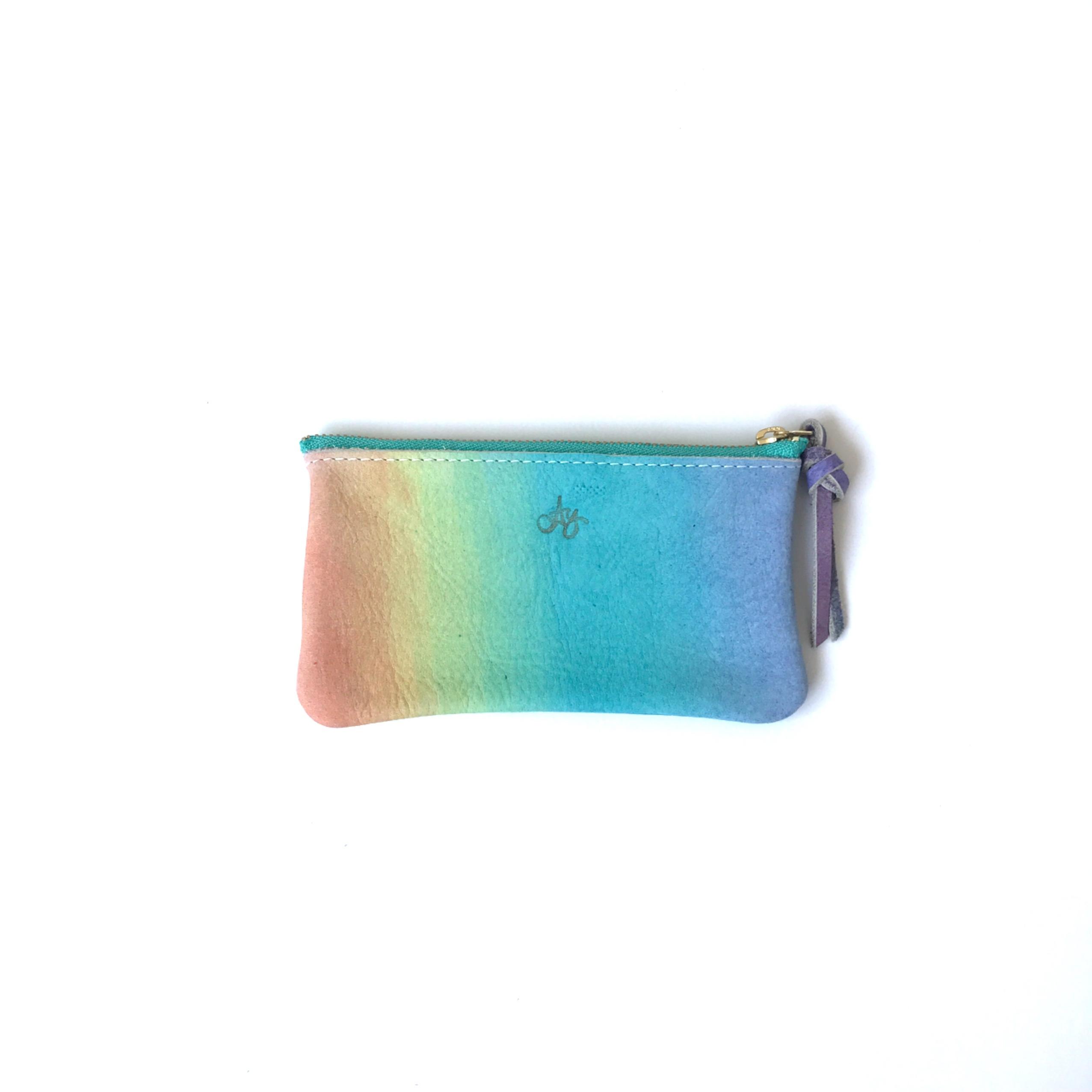 pouch G  14×7.5